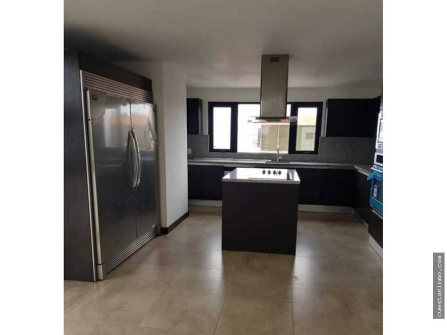 apartamento en venta en lantana zona 14 directo