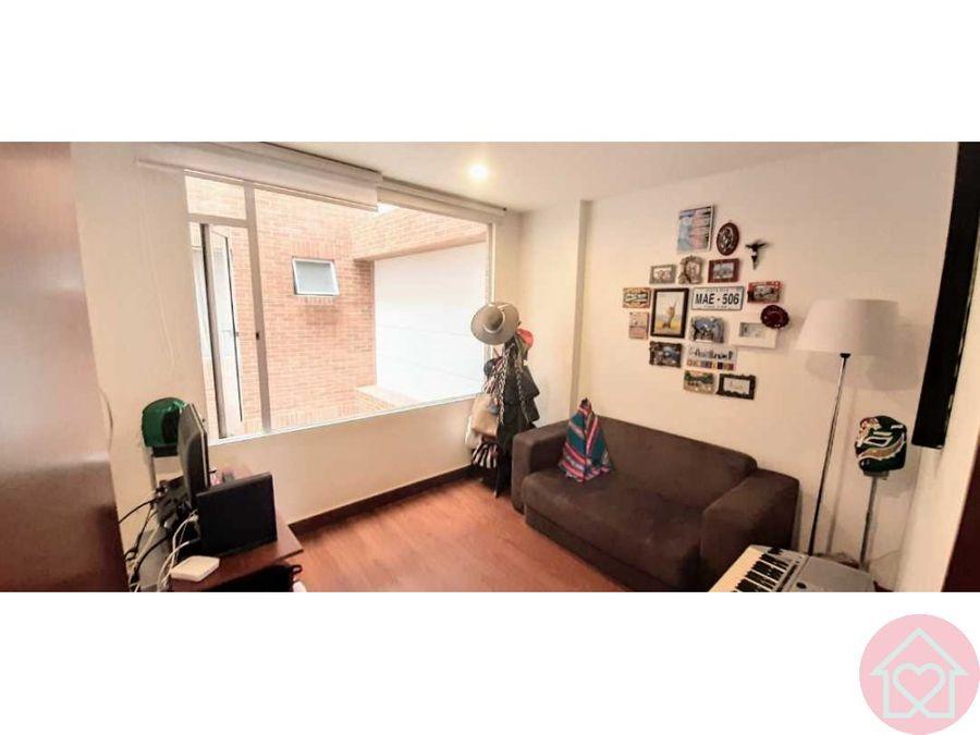 apartamento venta lisboa balcon bogota