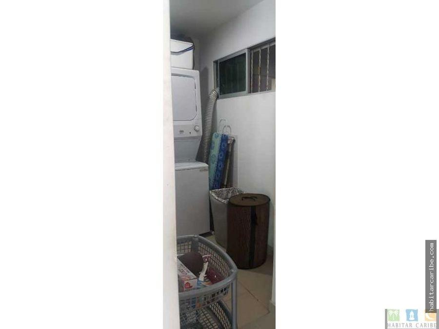 apartamento en venta en los alpes
