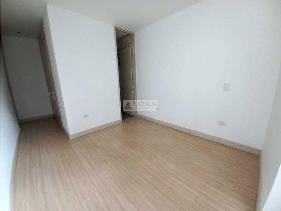 apartamento en venta en los cristales oeste fd