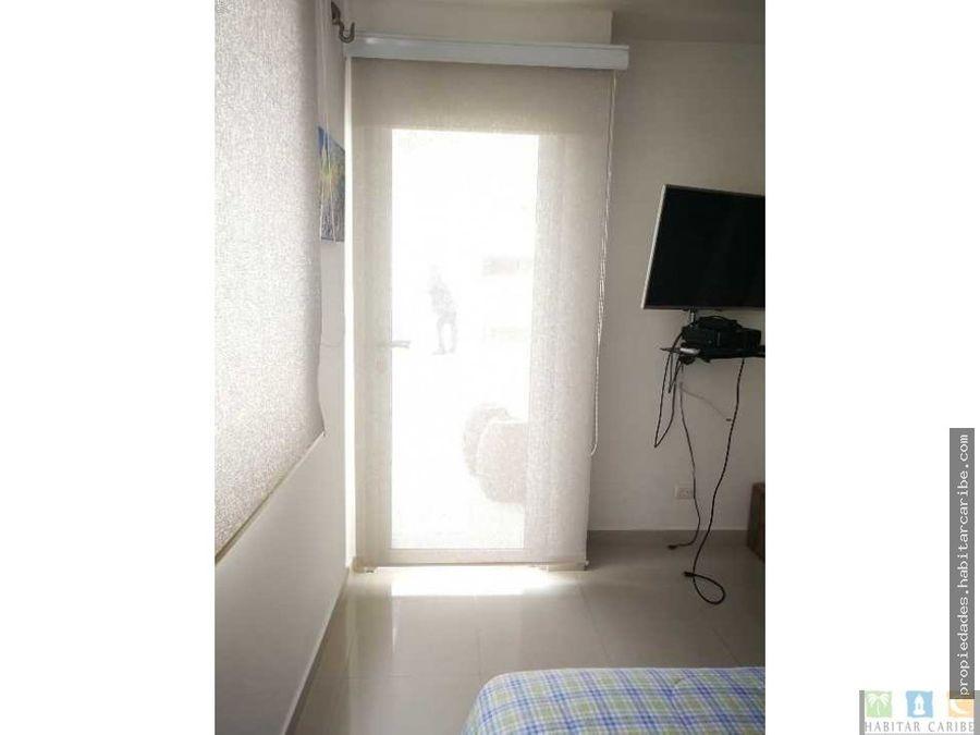 apartamento en venta en los morros