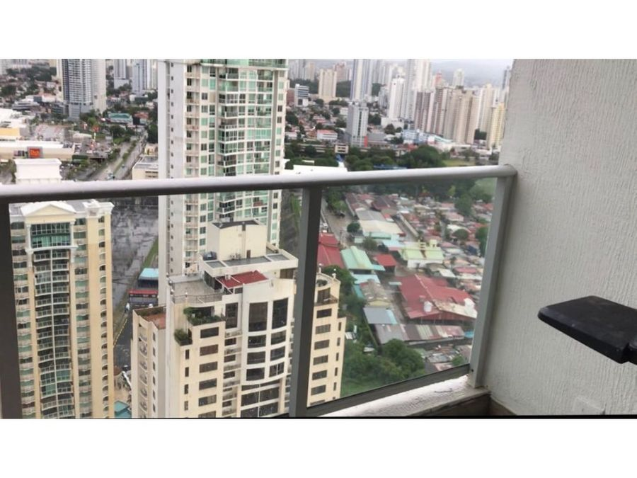 apartamento en venta en punta pacifica ph dupont