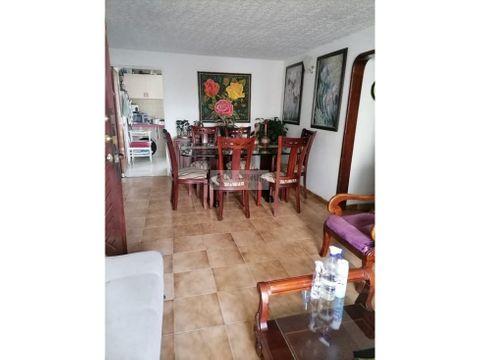 apartamento en venta en pacara norte fd
