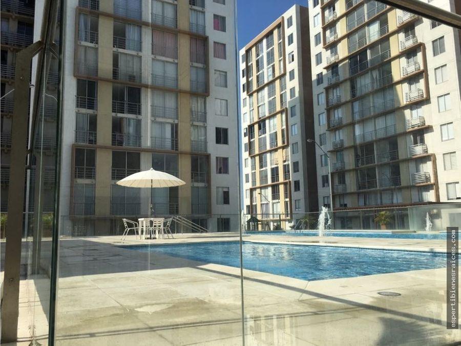 apartamento en venta en paraiso barranquilla