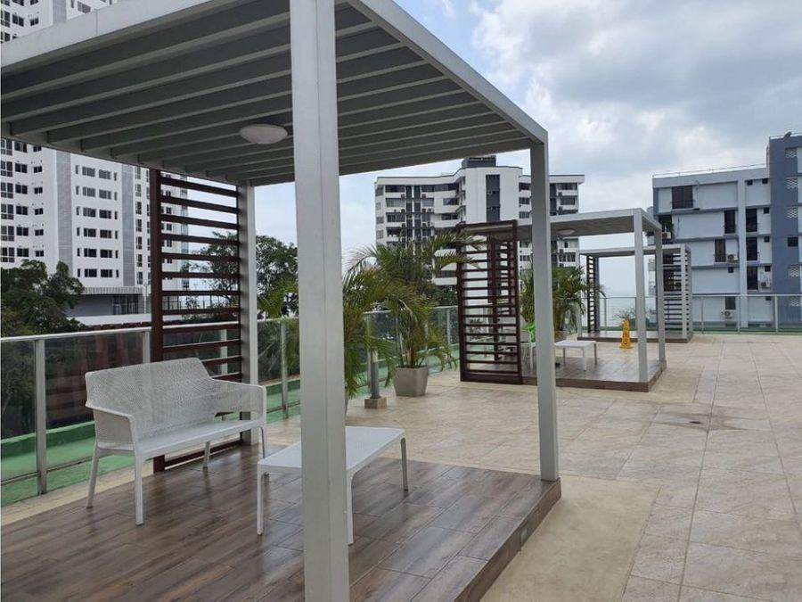 apartamento en venta en ph le mare coco del mar