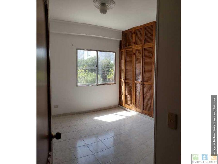 apartamento en venta en pie de la popa