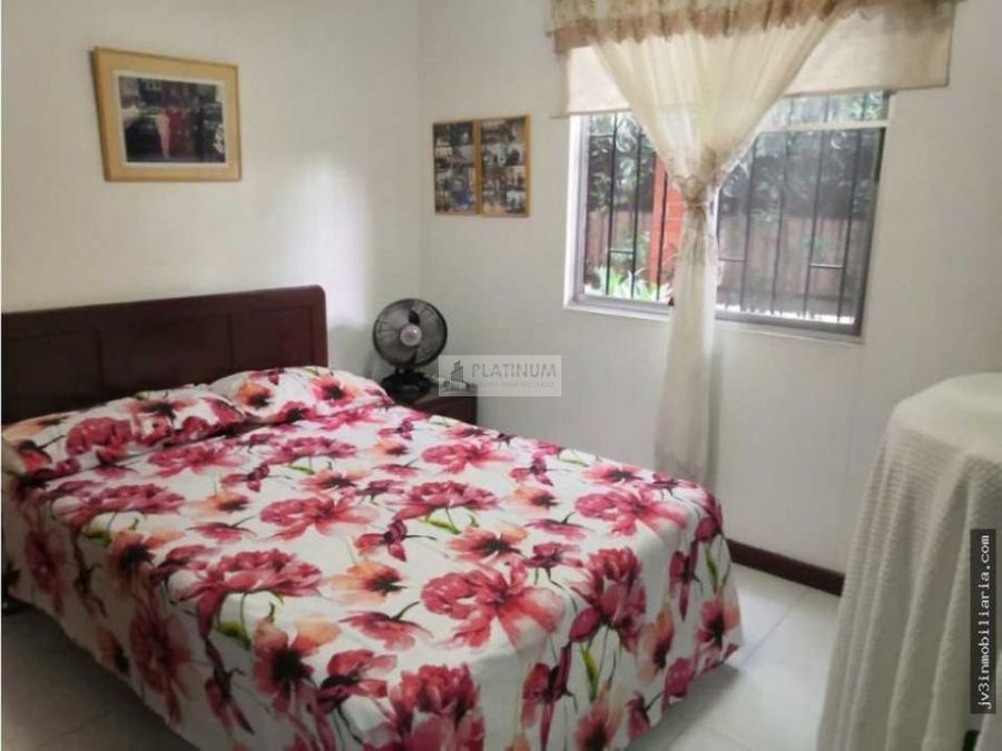 apartamento en venta en conjunto en quintas de don simon cali