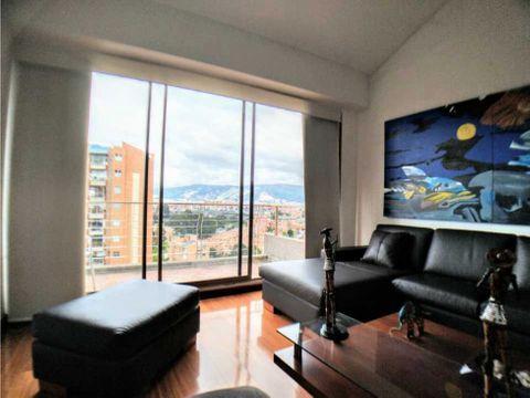 apartamento en venta en reserva de gratamira