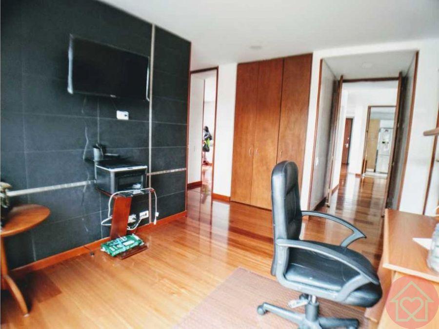 apartamento venta gratamira ph balcon bogota