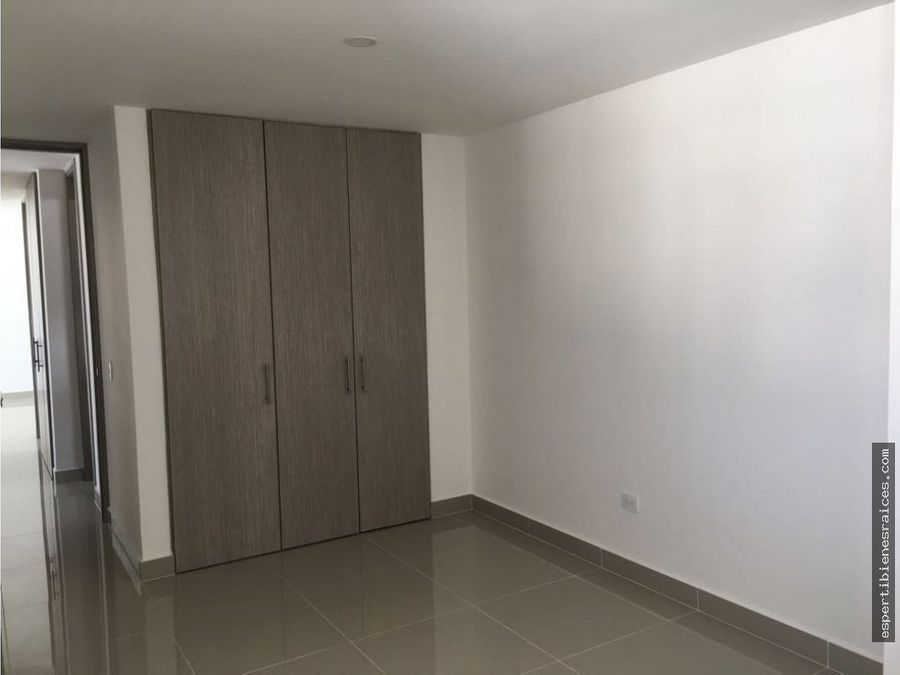 apartamento en venta en riomar barranquilla