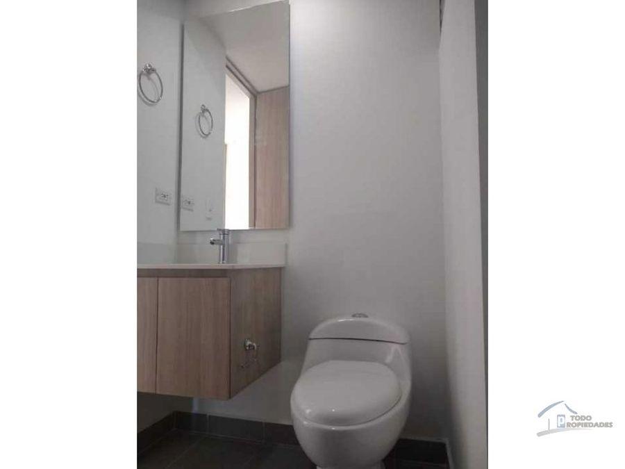 apartamento en venta en rionegro sector ojo de agua