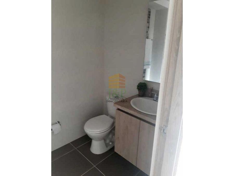 apartamento en venta en robledo pilarica