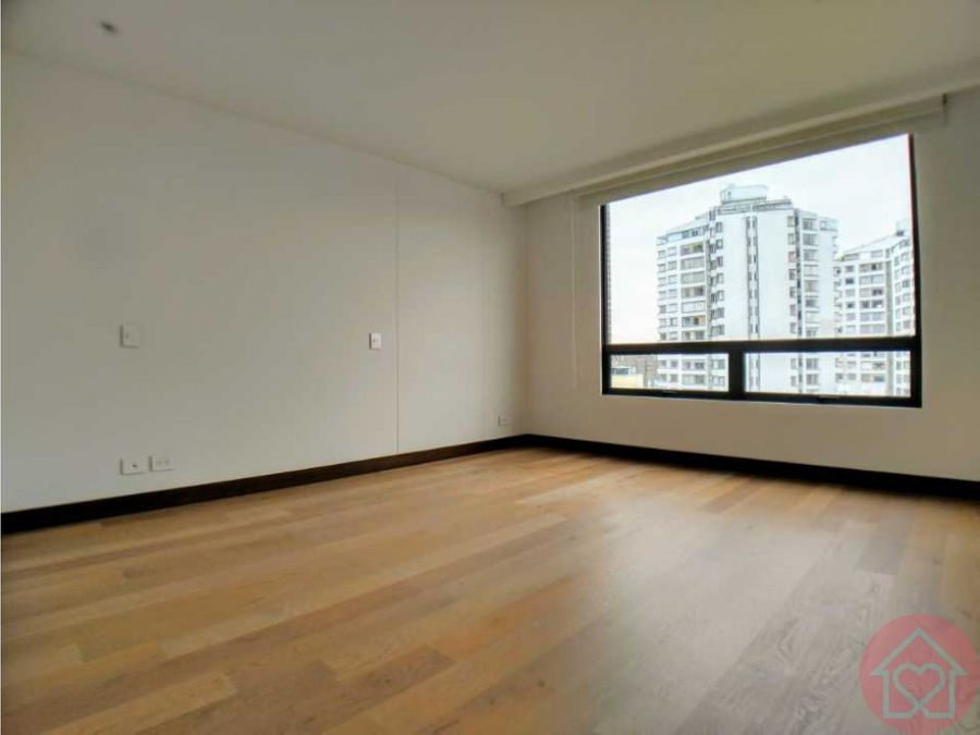 apartamento arriendo balcon refugio t