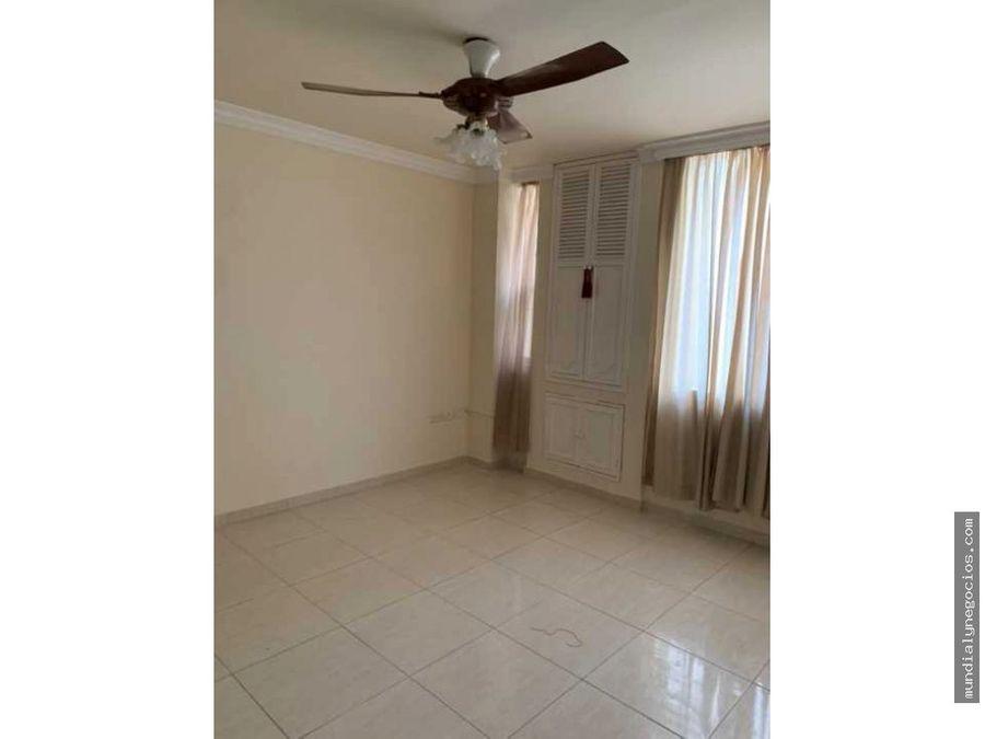 apartamento en venta en sta marta edif torres del caribe hg0034