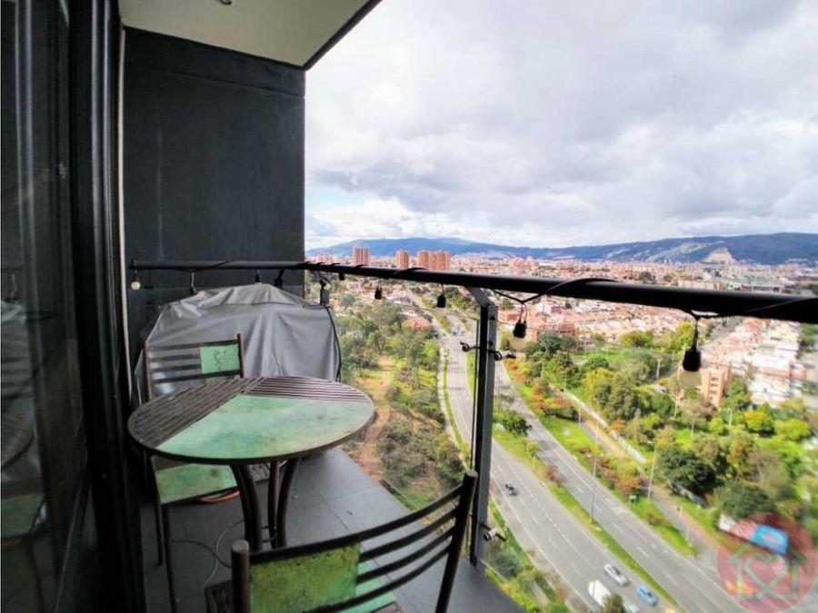 apartamento venta balcon los lagartos