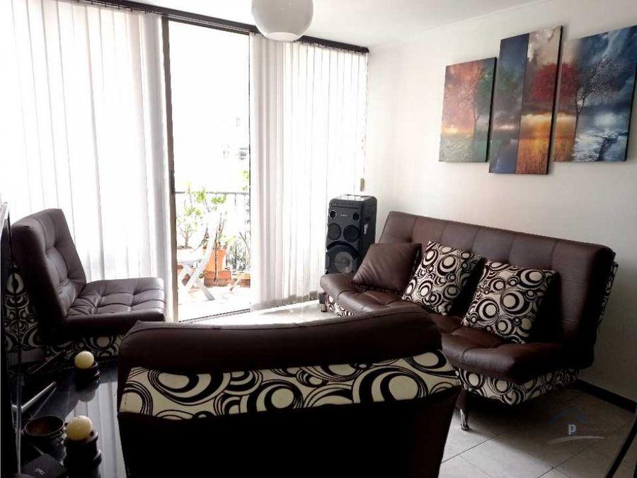 apartamento en venta en suramerica