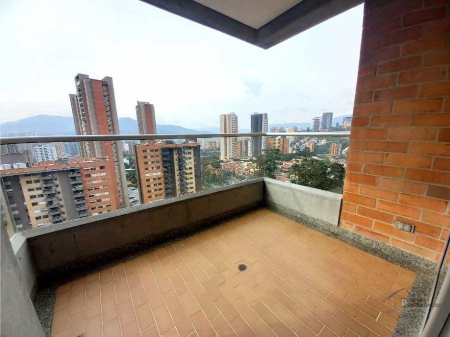 apartamento en venta en sabaneta sector san jose