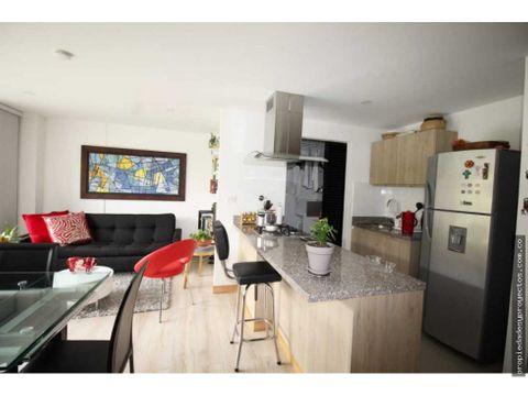 apartamento en venta en san antonio de pereira