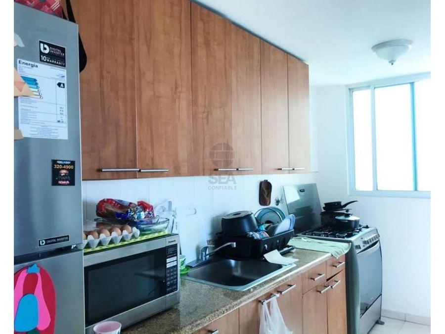 apartamento en venta en san francisco ph terramar