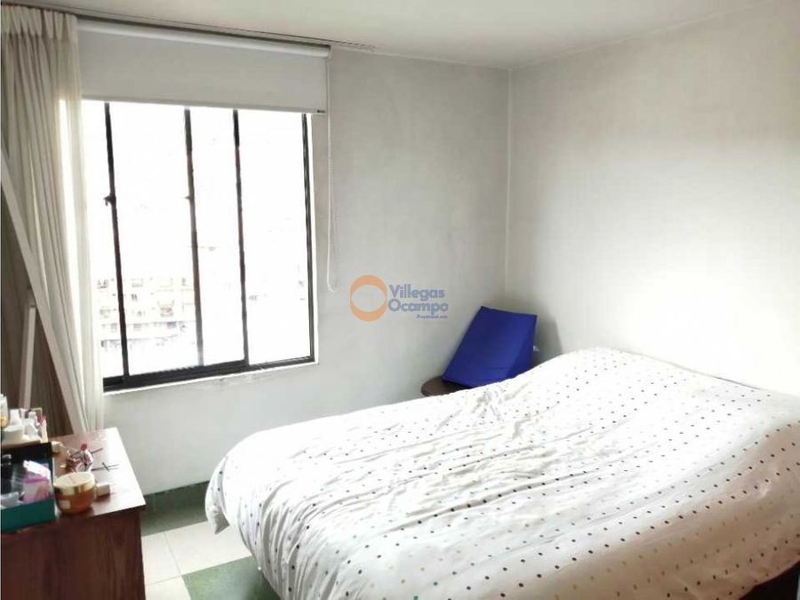 apartamento en venta en san rafael en manizales