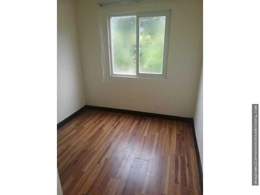 apartamento en venta en santa catarina