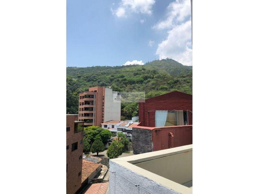 apartamento en venta en santa monica residencial ah