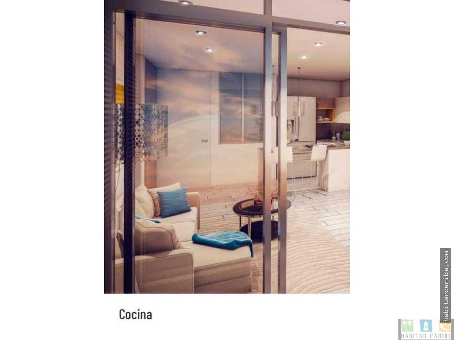 apartamento en venta en serena del mar