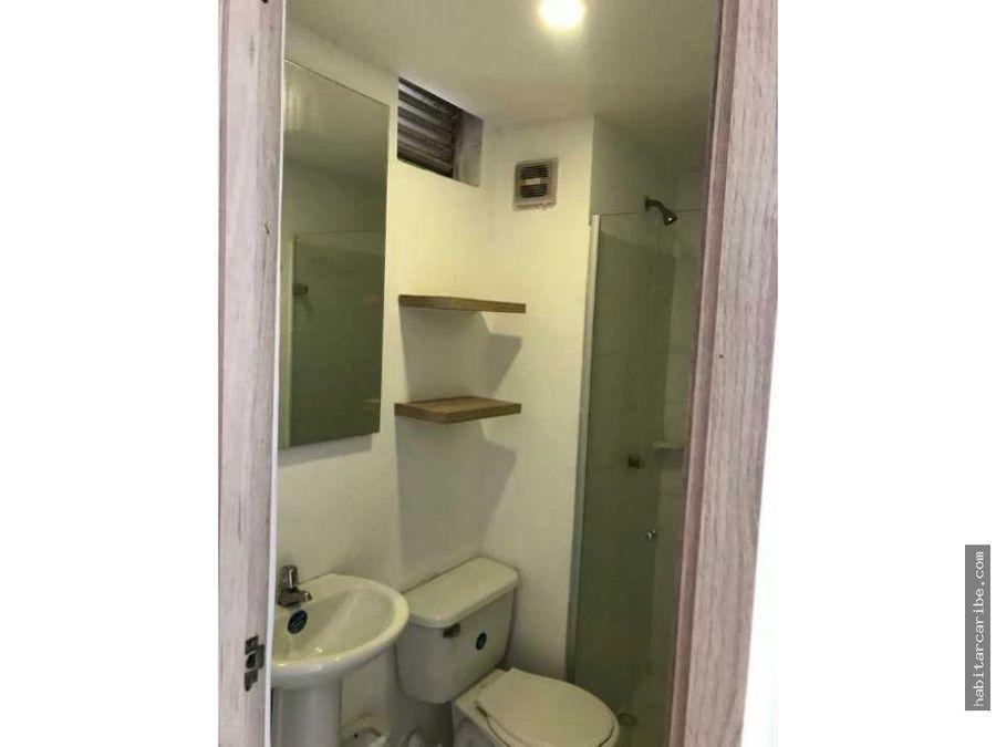 apartamento en venta en torices