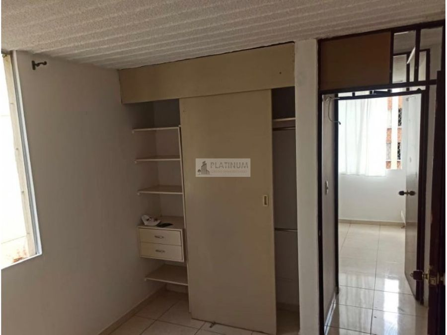 apartamento en venta en conjunto en torres de comfandi cali