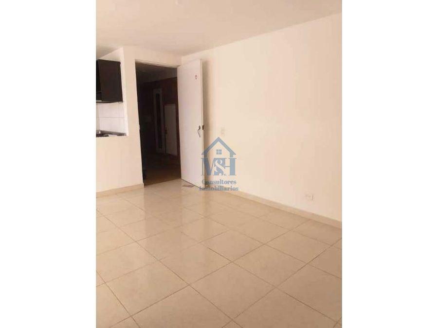 apartamento en venta en unidad cerrada barrio mirador en bello ant