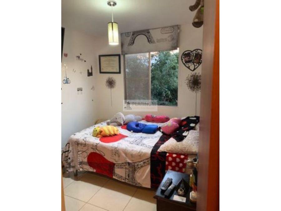 apartamento en venta en valle del lili am