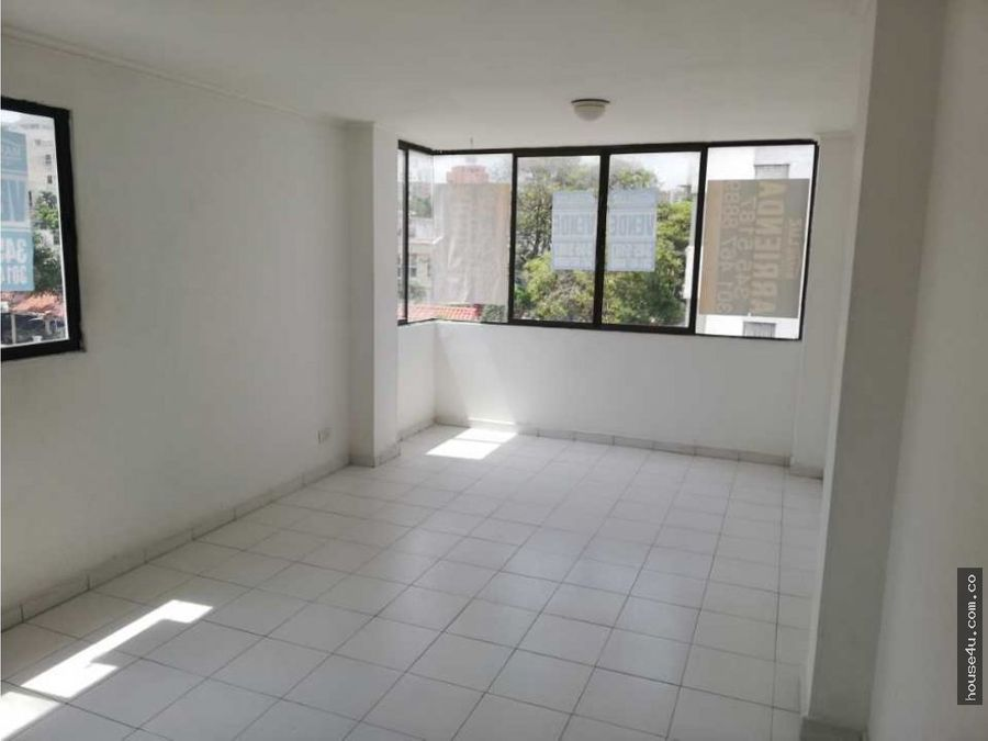 apartamento en venta en villa santos
