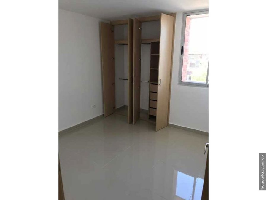 apartamento en venta en villacampestre