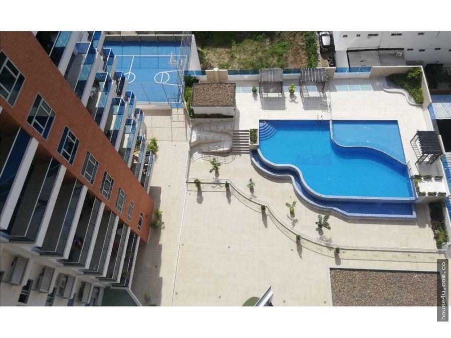 apartamento en venta en villa campestre barranquilla