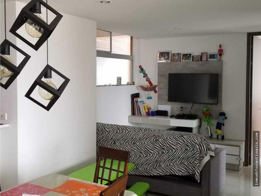 apartamento envigado san lucas amoblado