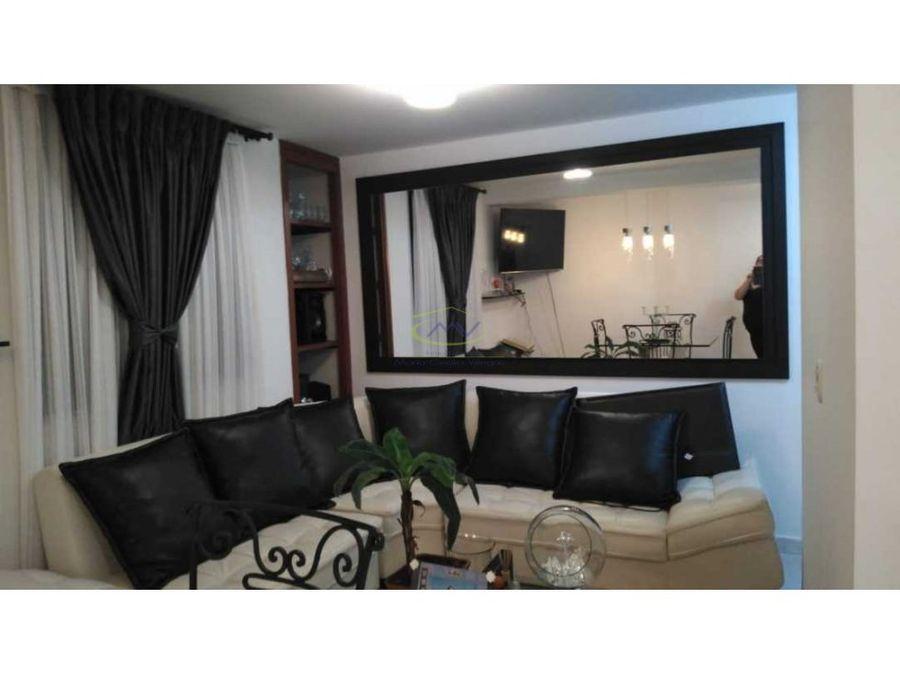 apartamento en venta estambul manizales