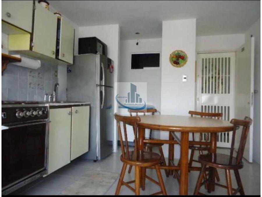 apartamento en venta guatire miranda la sabana