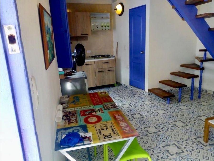 apartamento en venta getzemani
