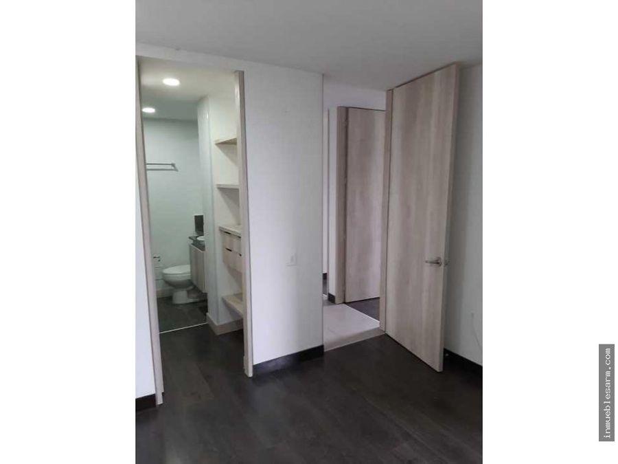 apartamento en venta horeb