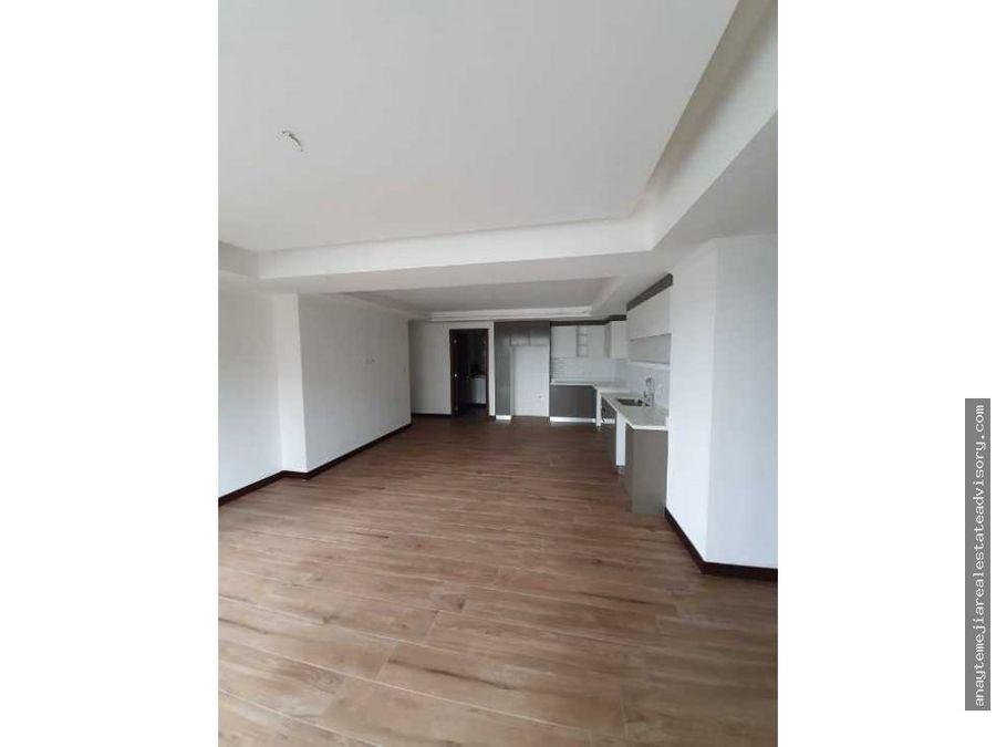 apartamento en venta ikonia zona 14
