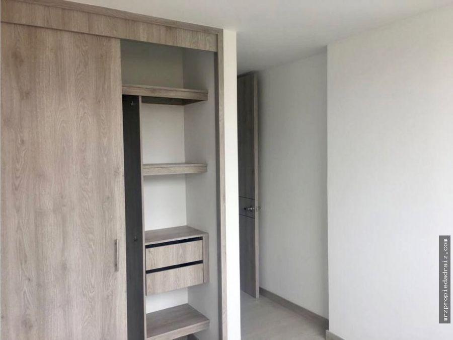 apartamento en venta loma de los mesa envigado