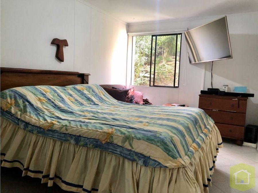 apartamento en venta la abadia envigado