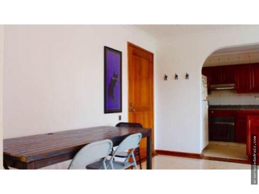 apartamento en venta la aguacatala