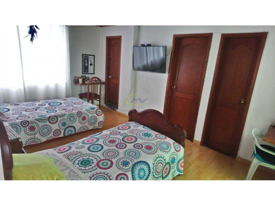 apartamento en venta la arboleda