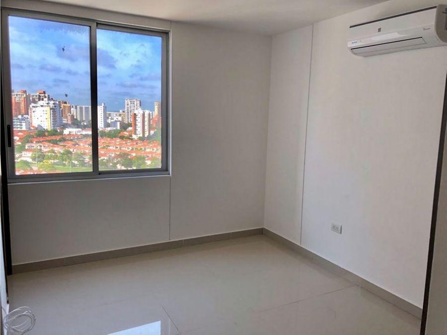 apartamento en venta la castellana