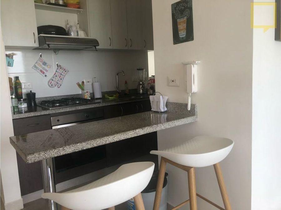 apartamento en venta la castellana indigo