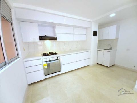 apartamento en venta la castellana nuevo