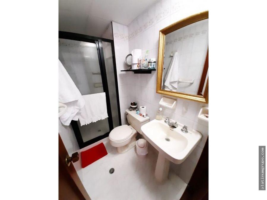 apartamento en venta en condominio en la hacienda cali cc