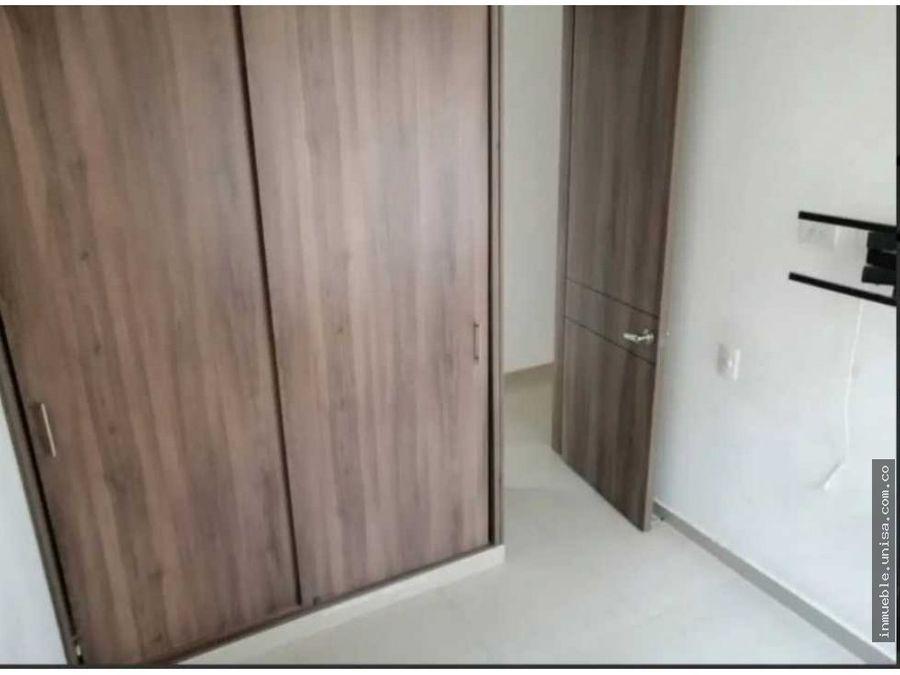apartamento en venta conjunto residencial hacienda real