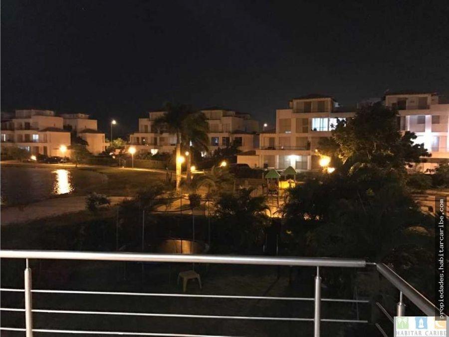apartamento en venta cartagena laguna club